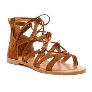 Dolce Vita Janee Gladiator Sandals